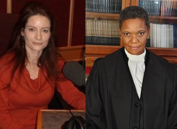 JUDGE LALLIE LABOUR COURT DR AMALEYA GONEOS-MALKA