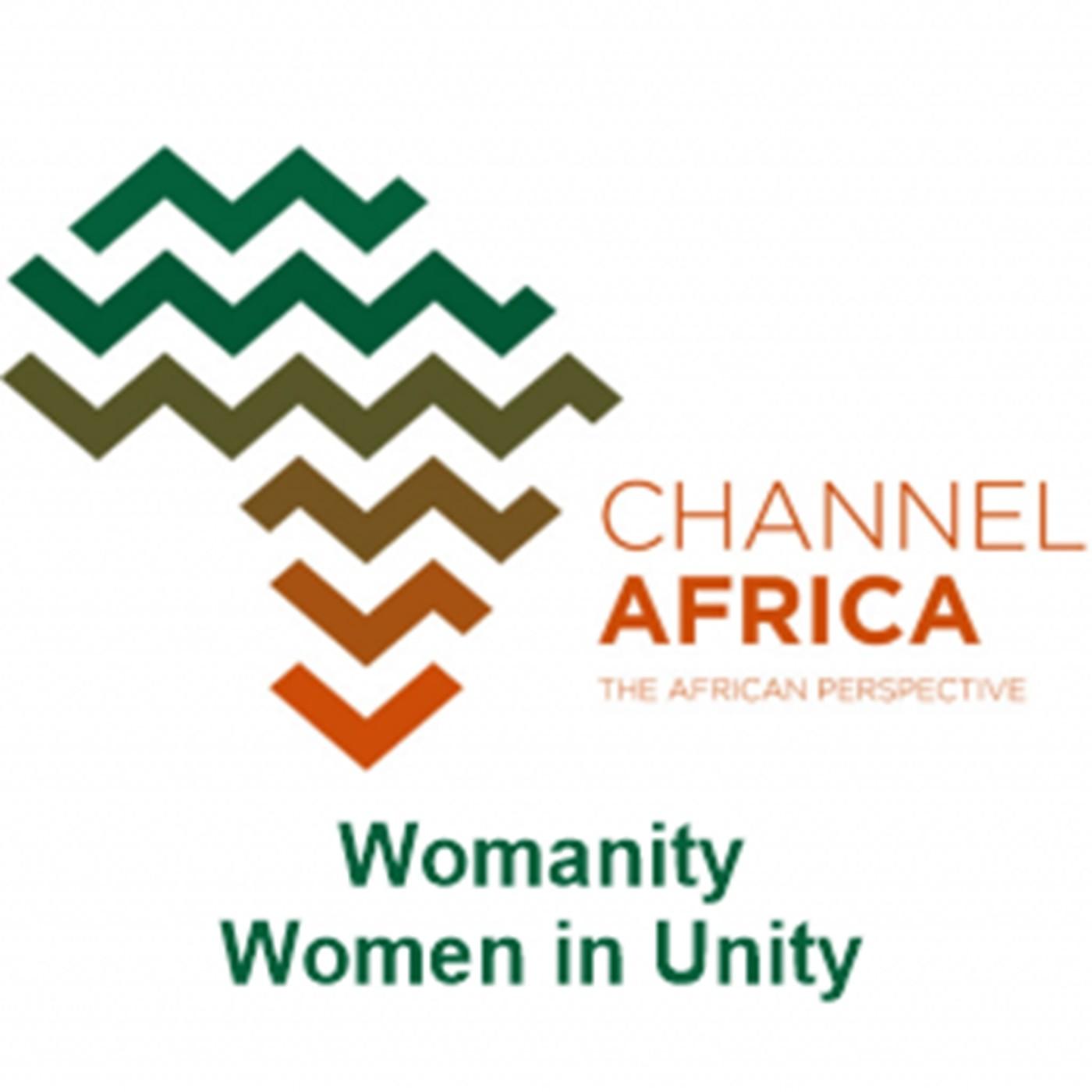 Womanity - Women in Unity